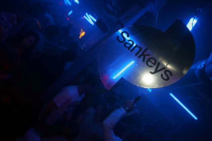 Sankeys' final Manchester Soap Opera