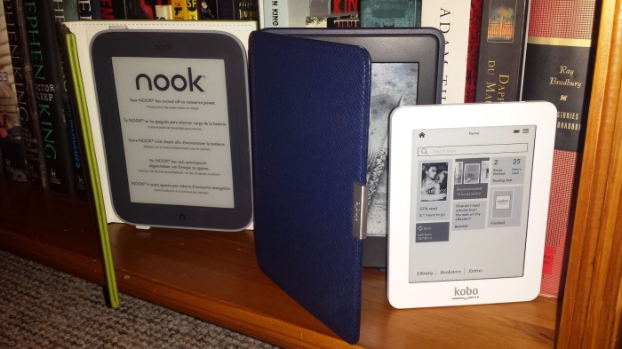 Kindle Nook Covers