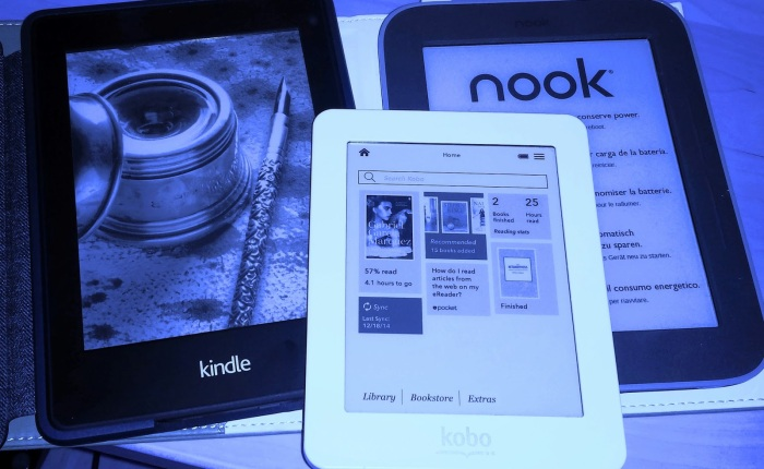 Which E-Reader should youchoose?