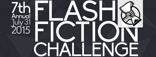 Flash Fiction Challenge 2015: Round 1 Story 1