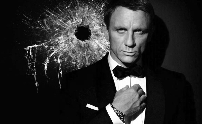 Bond is back with more than just aSpectre