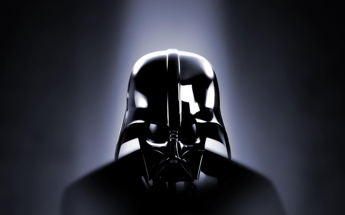 Why the Force will always sway to the Dark Side