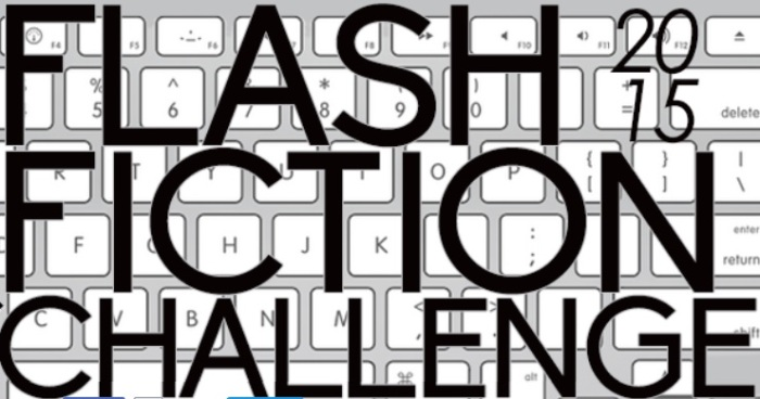 Flash Fiction Challenge 2015: Round 1 Story 2
