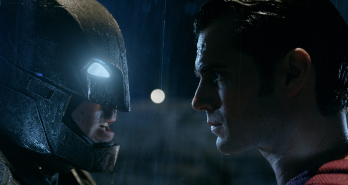 Batman v Superman: There is a Winner