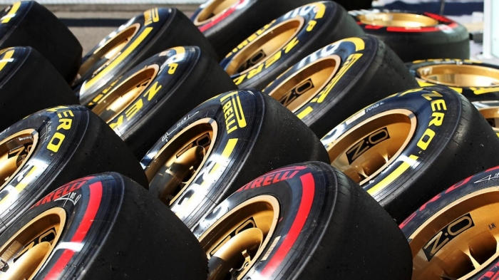The Tyring Problem of F1