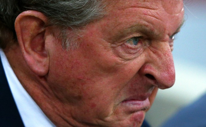The Wrongs of Roy's England Squad