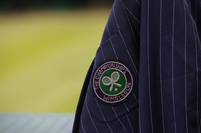 Wonder of Wimbledon