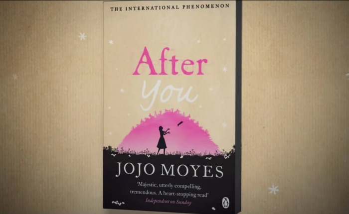 Book Review: AfterYou