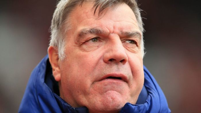 Big Sam Had to Go
