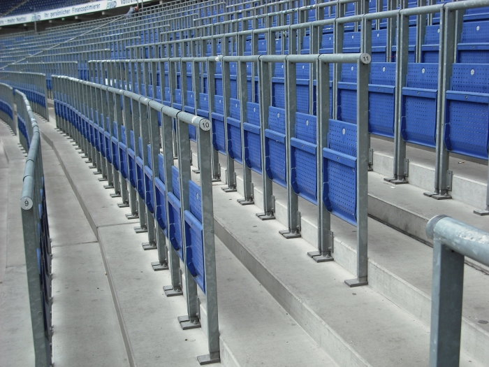 Safe Standing is Football's Oxymoron