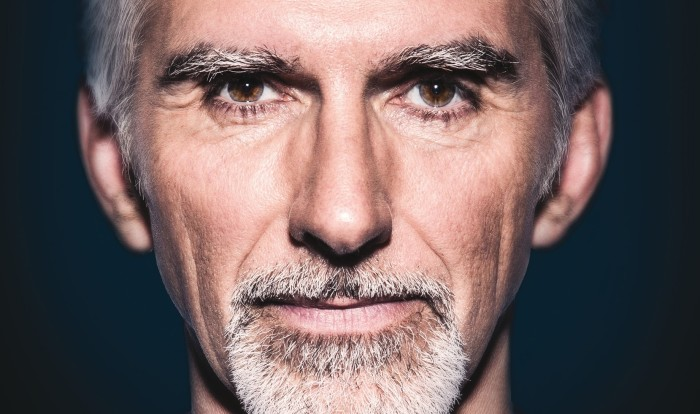Damon Hill: Watching the Wheels