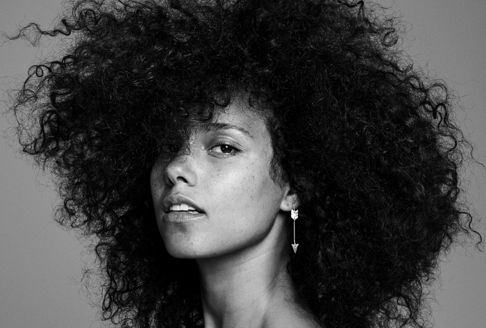 Album of 2016: Here – Alicia Keys
