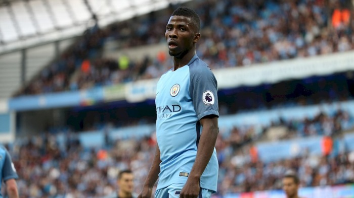 Now or Never for Kelechi