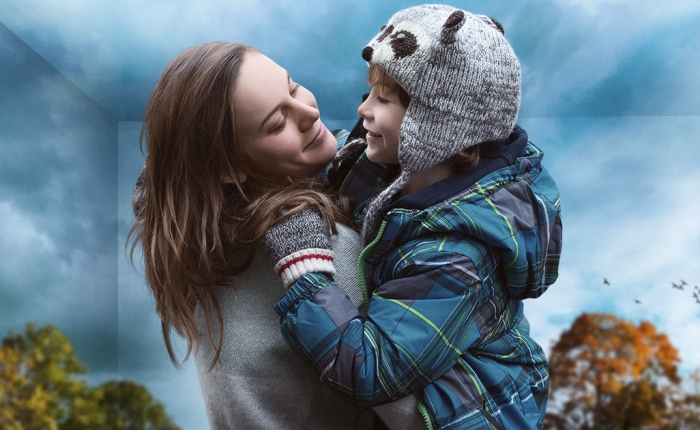 Movie of 2016: Room