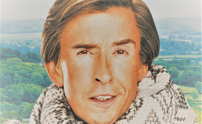 Book of 2016: Nomad – Alan Partridge