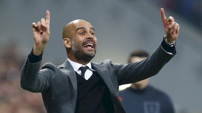 Pep's Pantomime Period (and the theory of absence)