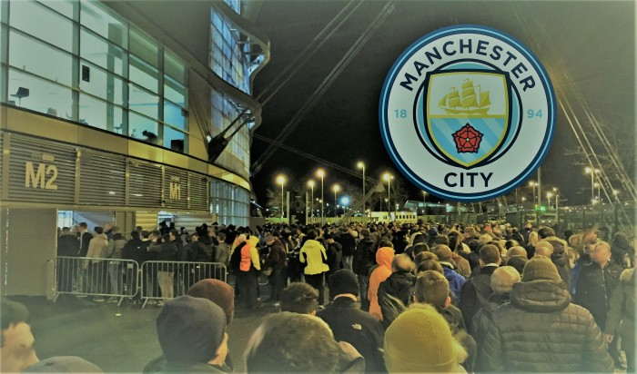 The Real Fan Problem at Manchester City