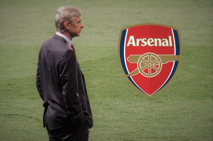 Time for Arsène to Go