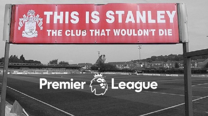 Accrington Stanley, Who Are They?