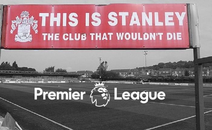 Accrington Stanley, Who AreThey?