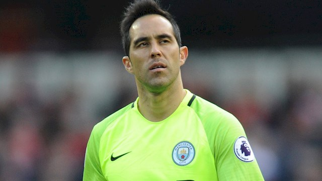 Bravo Transfer Man City