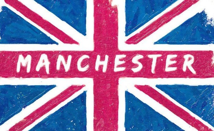 Manchester: We Stand Together
