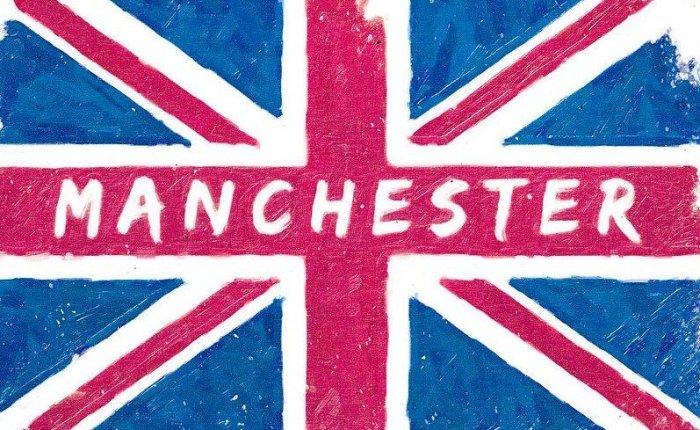 Manchester: We StandTogether