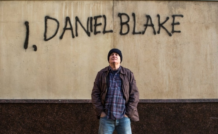 We Are DanielBlake