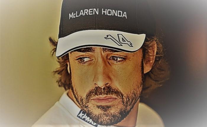 Is Alonso Cursed?