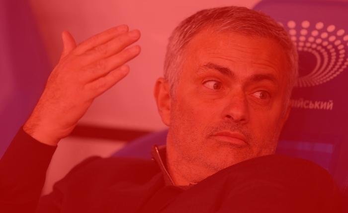 Mourinho's Mindless Moanings