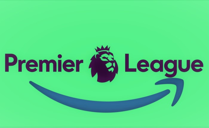 Why the Premier League needed AmazonPrime