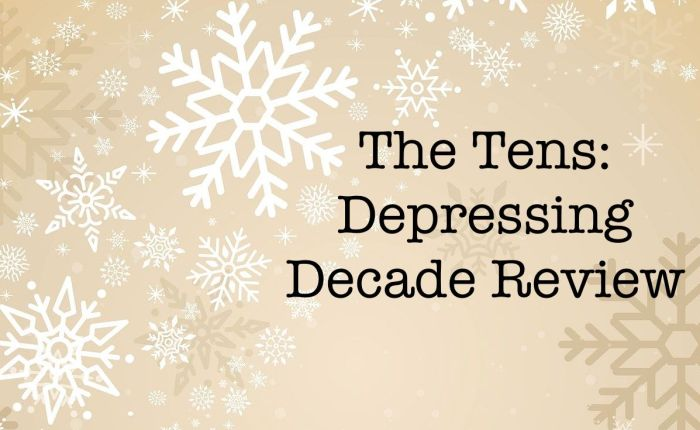 2010s: A Decade that invited the next GreatDepression